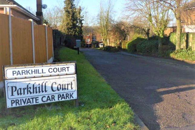 Park Hill Court, Aylestone, Leicester LE2