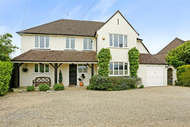 Thumbnail Detached house for sale in Eghams Wood Road, Beaconsfield, Buckinghamshire