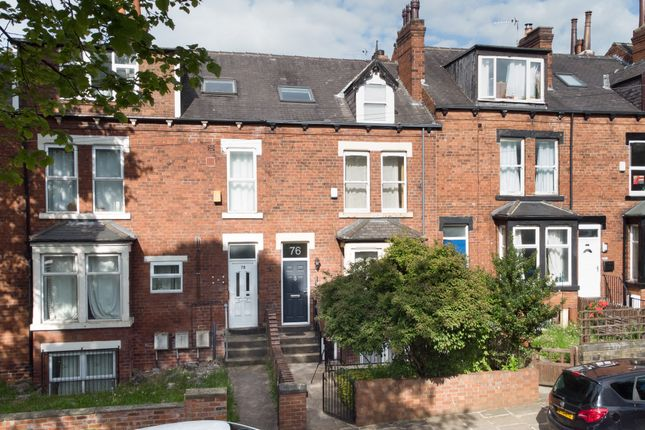 Thumbnail Terraced house for sale in Chapel Lane, Leeds