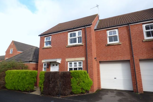 Thumbnail Property for sale in Crock Mead, Abbeymead, Gloucester