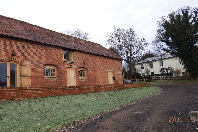 Thumbnail Office to let in Litchfield, Whitchurch