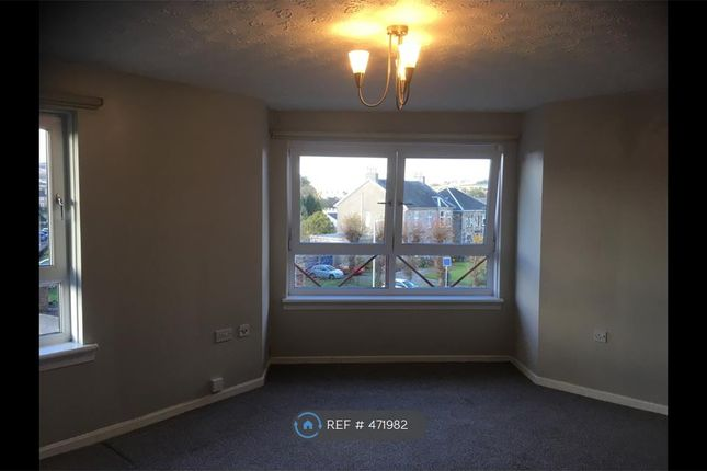 Thumbnail Flat to rent in Round Riding Road, Dumbarton