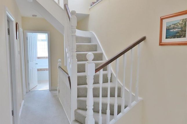 Thumbnail Semi-detached house for sale in Gloucester Avenue, South Welling, Kent