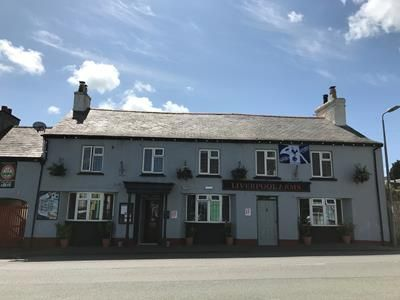 Thumbnail Pub/bar for sale in Liverpool Arms, Machine Street, Amlwch, Anglesey