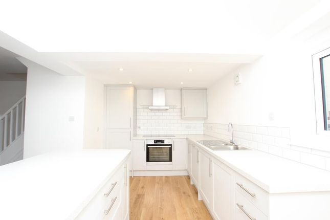 Thumbnail Property to rent in Frederick Street, Totterdown, Bristol