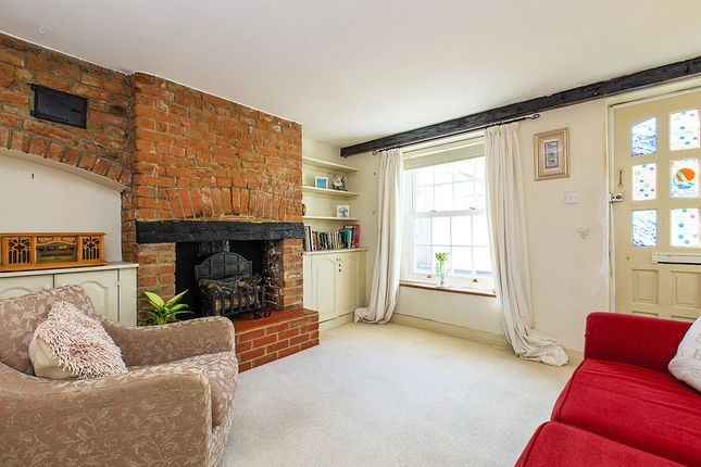 2 bed terraced house for sale in Bulwark Road, Deal