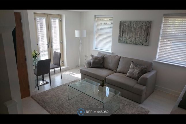 Thumbnail End terrace house to rent in Holts Crest Way, Leeds