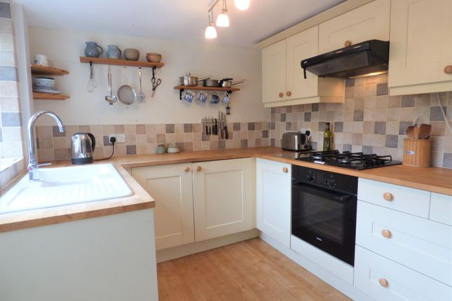 Kitchen of Albion Street, Stratton, Cirencester, Gloucestershire GL7