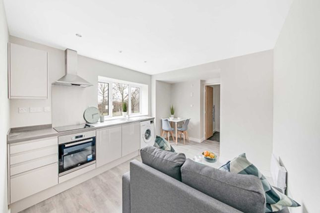 1 bed flat for sale in Bingley Road, Bradford BD9
