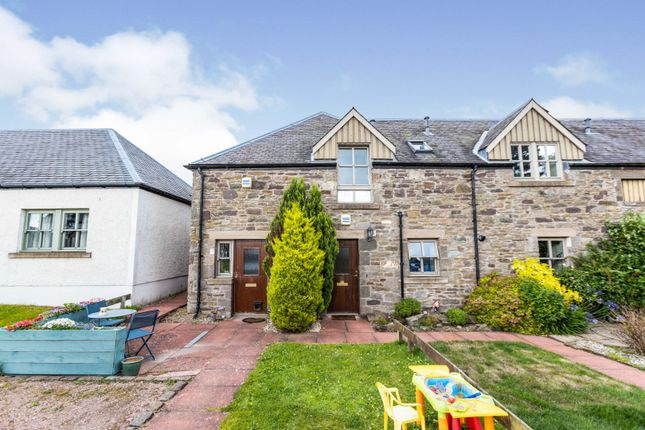 3 bed flat for sale in Berryhill, Dundee DD2