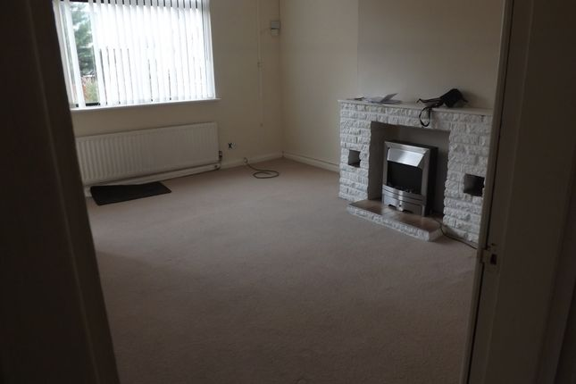 Thumbnail Terraced house to rent in The Avenue, Bentley, Doncaster