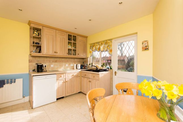 Thumbnail Property to rent in Argyle Avenue, Hounslow