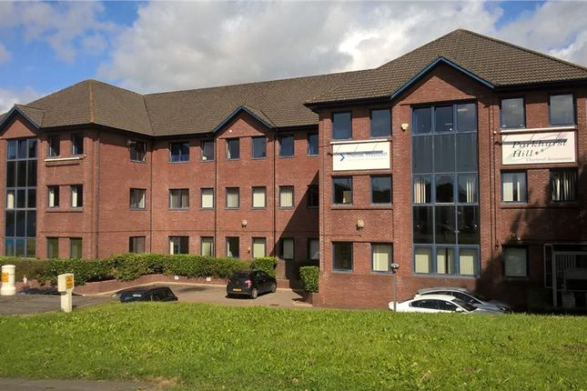 Thumbnail Office to let in Suite 3, Part Ground Floor Longbridge Road, Marsh Mills, Plymouth