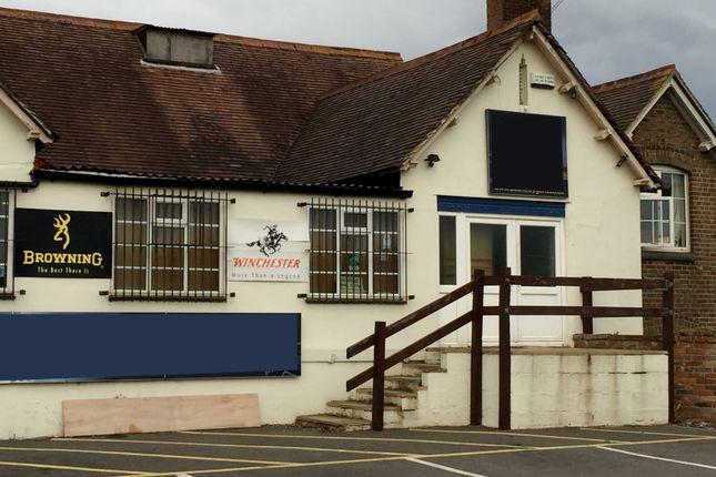 Thumbnail Retail premises for sale in Chippenham SN15, UK