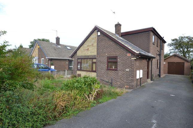 4 bed bungalow for sale in Elmwood Avenue, Walton, Wakefield