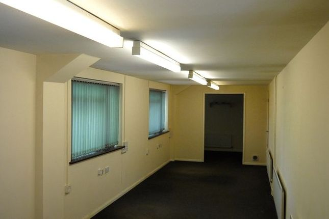Office to let in Wealden Forest Park, Herne Common, Herne Bay