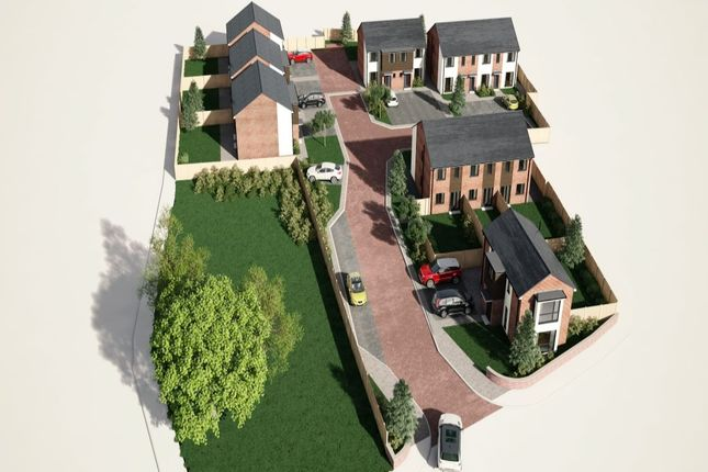 Thumbnail Property for sale in Wakefield Road, Normanton
