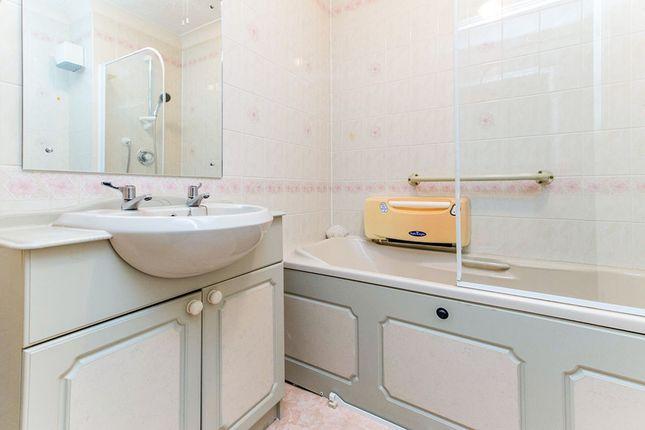 Bathroom of Squires Court, Woodland Road, Darlington, County Durham DL3
