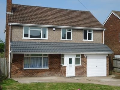 Thumbnail Detached house for sale in Wakerley Road, Leicester