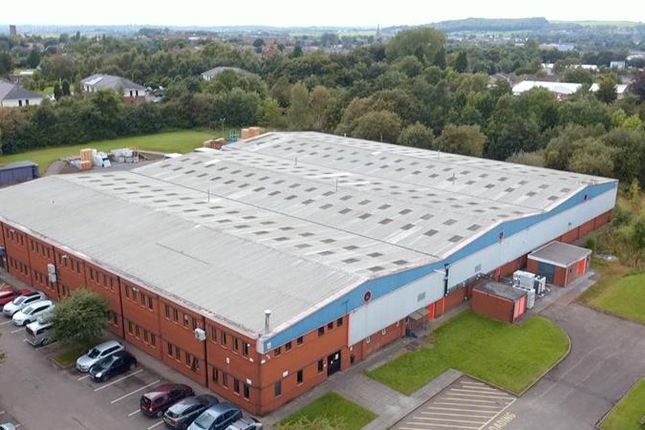 Thumbnail Commercial property for sale in Quantum House, Salmon Fields, Royton, Oldham, Lancashire