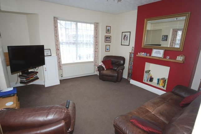 Thumbnail End terrace house for sale in Duddon Road, Askam-In-Furness, Cumbria