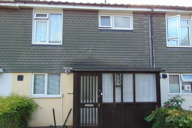 3 bed terraced house to rent in Burrel Close, Edgware