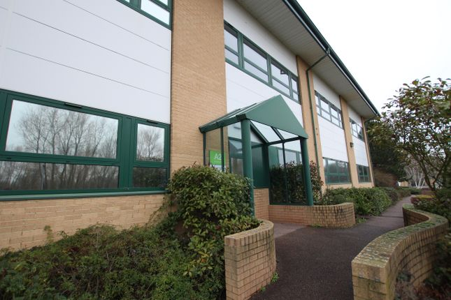 Thumbnail Office to let in Building (Suite G115-G121), Cody Technology Park, Ively Road, Farnborough