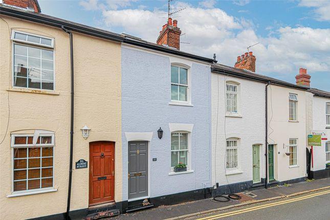Thumbnail Terraced house for sale in Albert Street, St. Albans, Hertfordshire