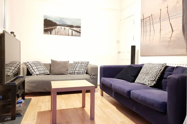 Thumbnail Terraced house to rent in Comet Street, Roath, Cardiff