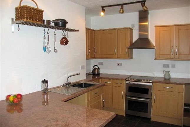 Thumbnail Flat to rent in Tweed Street, Berwick-Upon-Tweed