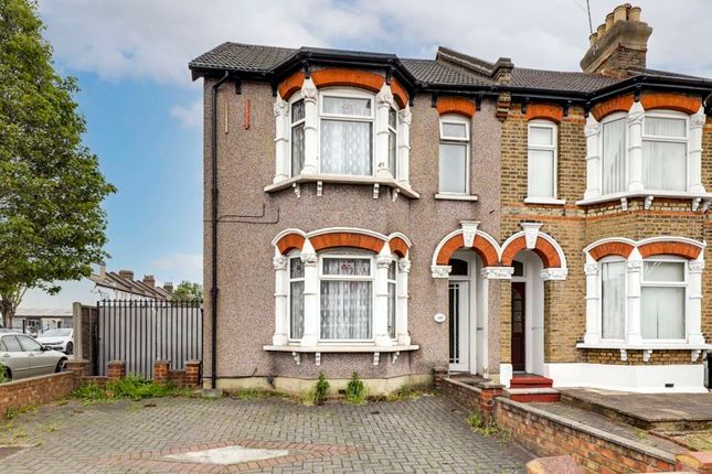 Thumbnail Terraced house for sale in High Street, Enfield