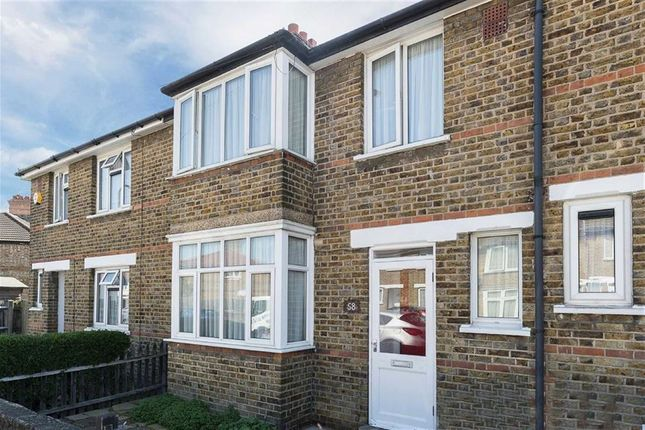 Thumbnail Terraced house for sale in Priors Croft, London