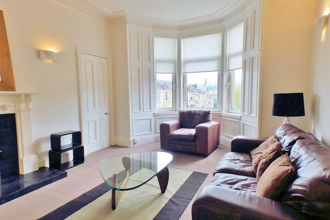 Thumbnail Flat for sale in Dunard Road, Rutherglen, Flat 1/1, Glasgow