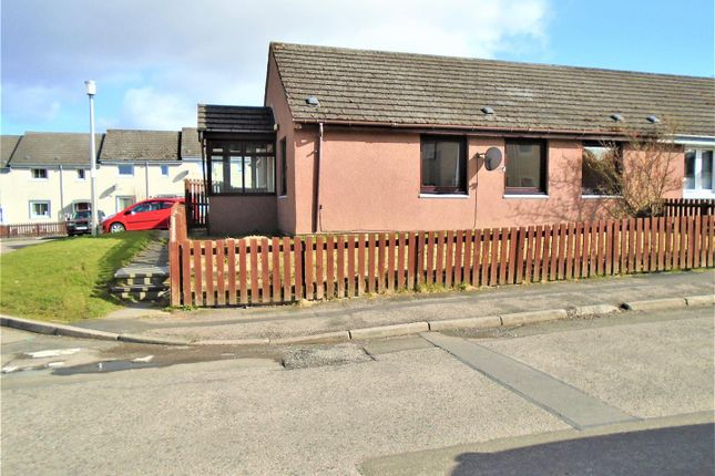 4 bed semi-detached bungalow for sale in Smithton Park, Smithton, Inverness IV2