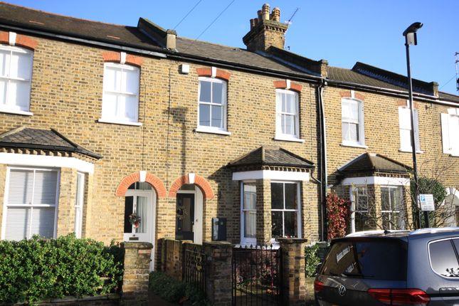 Thumbnail Terraced house for sale in Blackheath, London