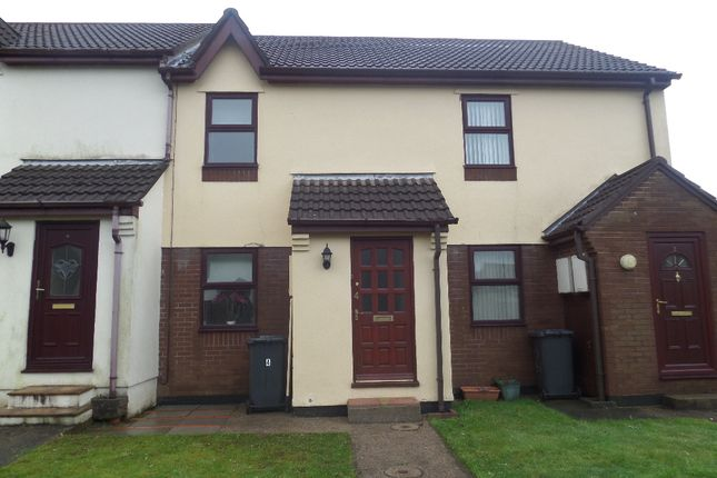 Thumbnail Terraced house to rent in Cronk Y Berry View, Douglas, Douglas, Isle Of Man