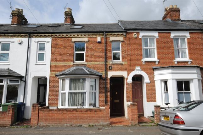 Thumbnail Property to rent in Chilswell Road, Oxford