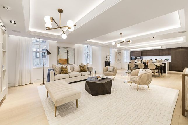 Thumbnail Flat for sale in Apartment 10, 19 Bolsover Street, London