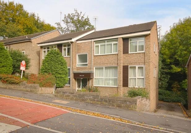 Thumbnail Flat for sale in Nether Court, Oakdale Road, Sheffield, South Yorkshire