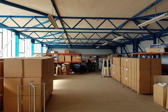 Photo 1 of Unit 1, New Horizons Business Centre, Harlow, London CM19