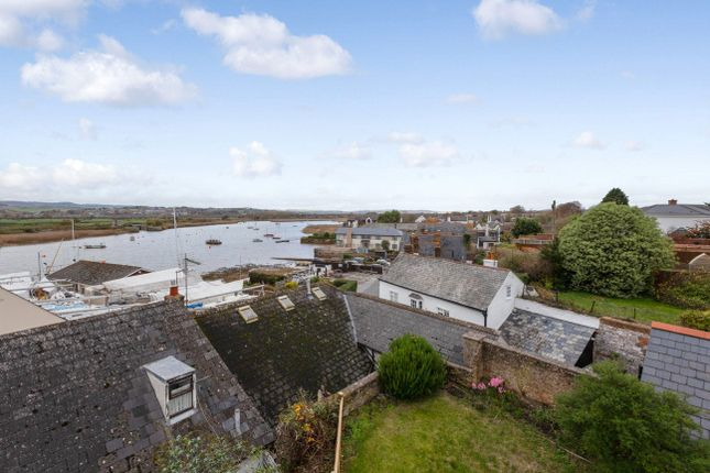 Thumbnail Flat for sale in Exe Street, Topsham, Exeter