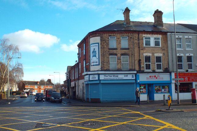 Office to let in Beverley Road, Hull