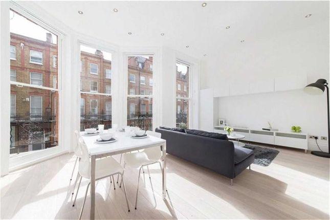 Thumbnail Flat to rent in Nottingham Place, Marylebone, Marylebone, London