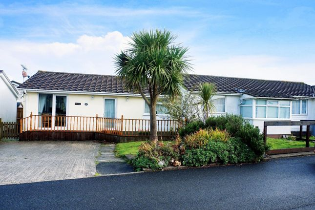Thumbnail Bungalow for sale in Primrose Drive, Padstow