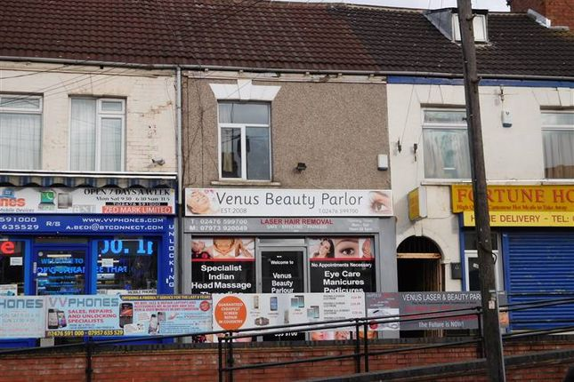 Thumbnail Retail premises to let in 214 Radford Road, Coventry, West Midlands
