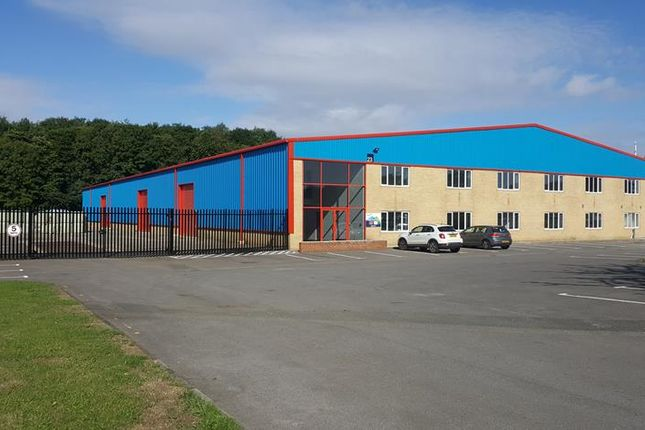 Thumbnail Light industrial to let in Bentall Business Park, Washington