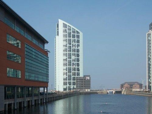 St. Stephens Place, Liverpool L3