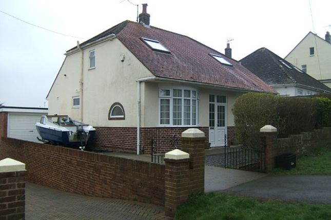 Thumbnail Detached house to rent in Higher Cadewell Lane, Torquay