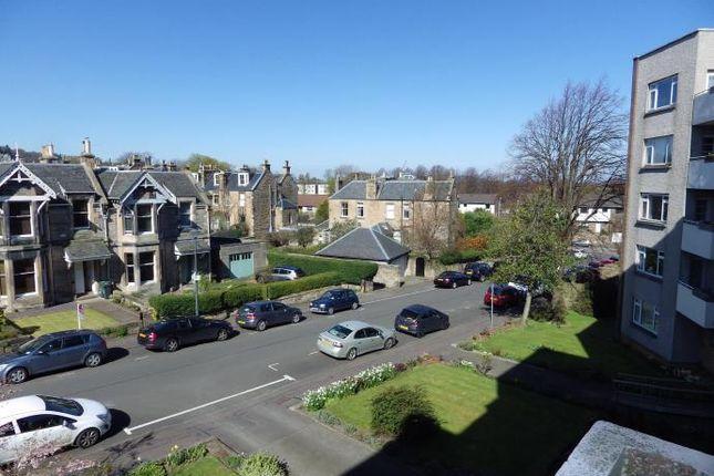 Thumbnail Flat to rent in Ethel Terrace, Morningside, Edinburgh