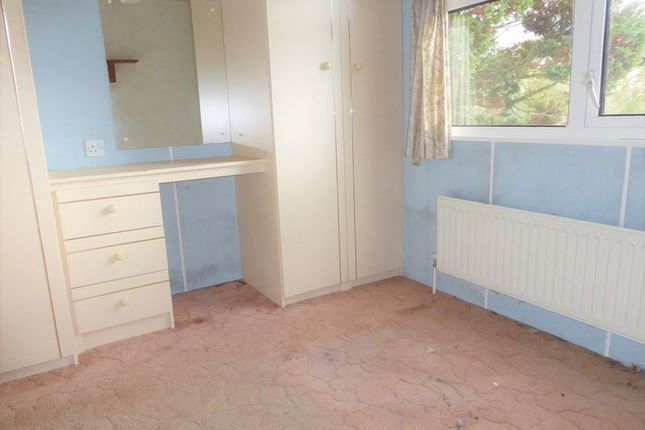 Bedroom of Moorshop, Tavistock PL19